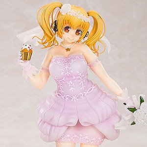 Super Pochaco: Wedding Ver. (PVC Figure)