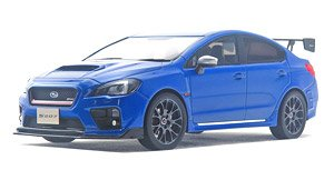 Subaru S207 NBR Challenge Package (2015) WR Blue Pearl (Diecast Car)