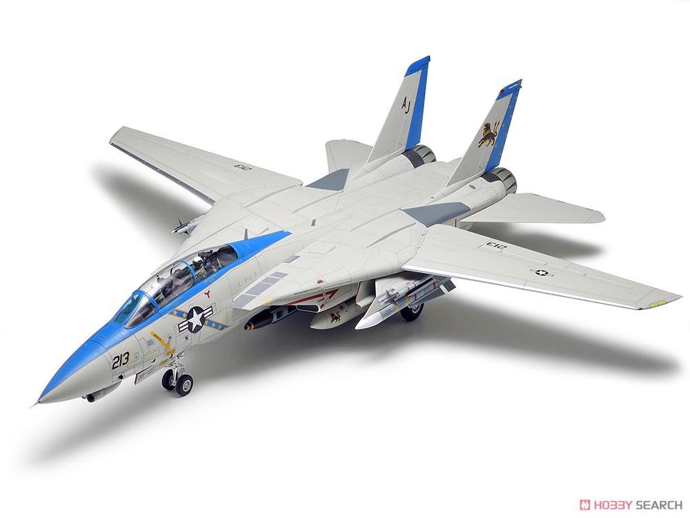 グラマン F-14D トムキャット (プラモデル)