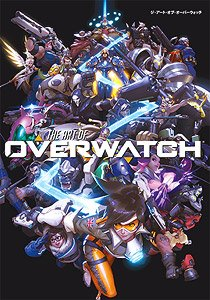 The Art of Overwatch (Art Book)