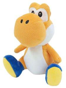 Super Mario All Star Collection Plush Orange Yoshi S Anime Toy Hobbysearch Anime Goods Store
