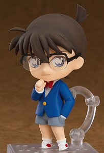 *Secondary Re-release Nendoroid Conan Edogawa (PVC Figure)