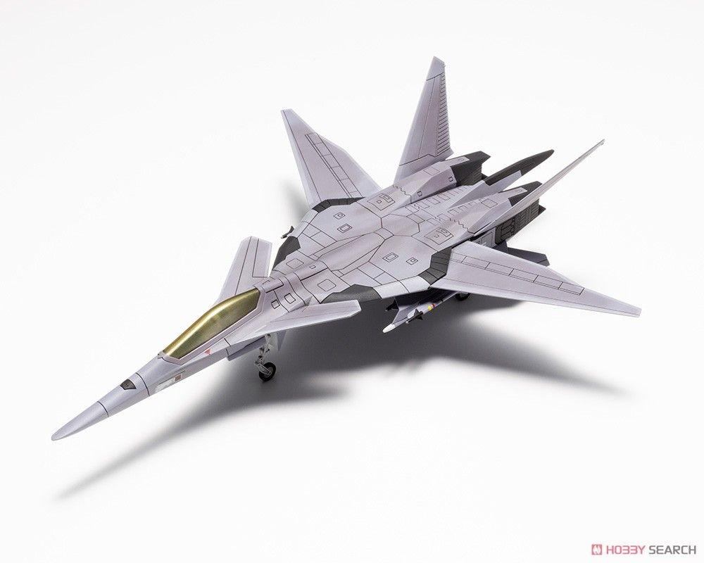 XFA 27 For Modelers Edition Plastic Model Item Picture1