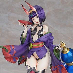 Assassin/Shuten-Douji (PVC Figure)