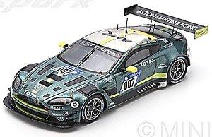 Aston Martin Vantage Gt3 No 007 Aston Martin Racing 4th 24h Nurburgring 2018 Diecast Car Hobbysearch Diecast Car Store