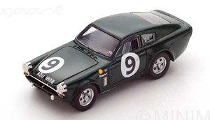 Sunbeam Tiger No.9 Le Mans 1964 J.Blumer P.Procter (ミニカー)