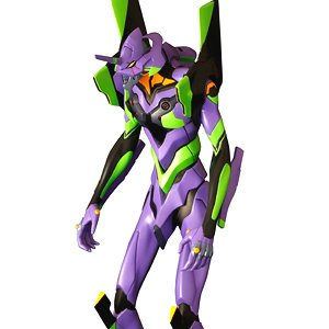 Tani Akira Mechanics Archive - Evangelion Unit-01 (Completed)