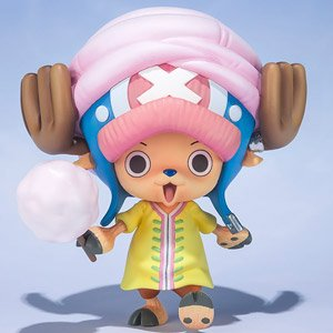 Figuarts Zero Tony Tony Chopper -Whole Cake Island Ver.- (PVC Figure)
