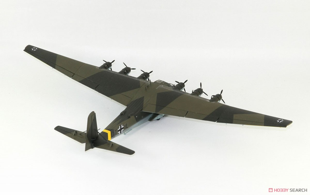 ドイツ空軍 輸送機 Me323 D-1 ギガント (プラモデル)