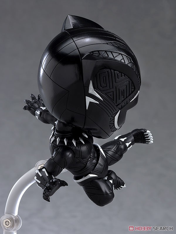 Nendoroid Black Panther: Infinity Edition (Completed) Item picture3
