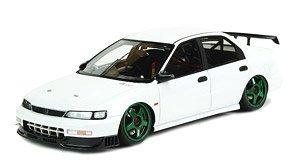 ホンダ アコード CD6 JTCC1996 Test Car (ミニカー)