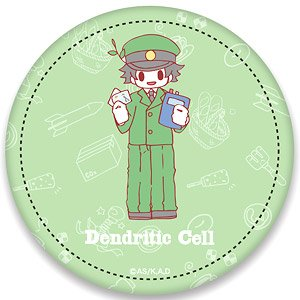 cells at work leather badge sweetoy k anime toy hobbysearch