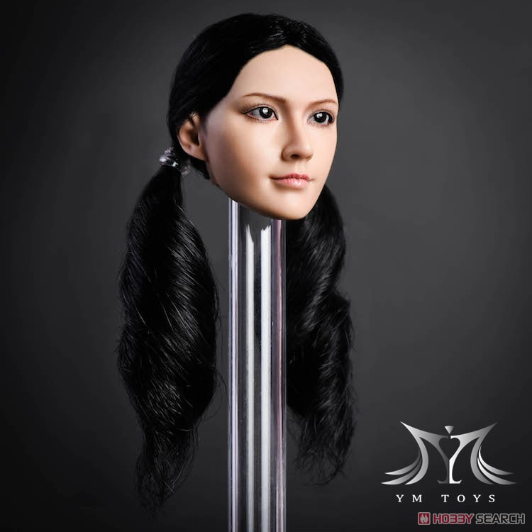 Westerner Sexy Beauty Head 10 C (Fashion Doll) Item picture5