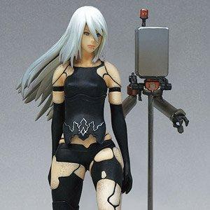 NieR:Automata Character Figure ヨルハ A型二号 YoRHa Type A No.2 (フィギュア)