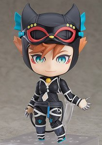 Nendoroid Catwoman: Ninja Edition (Completed)