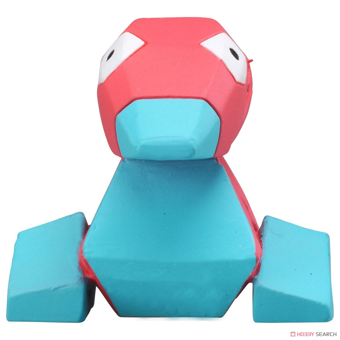 Monster CollectionEX EMC-08 Porygon (Character Toy) Item picture2