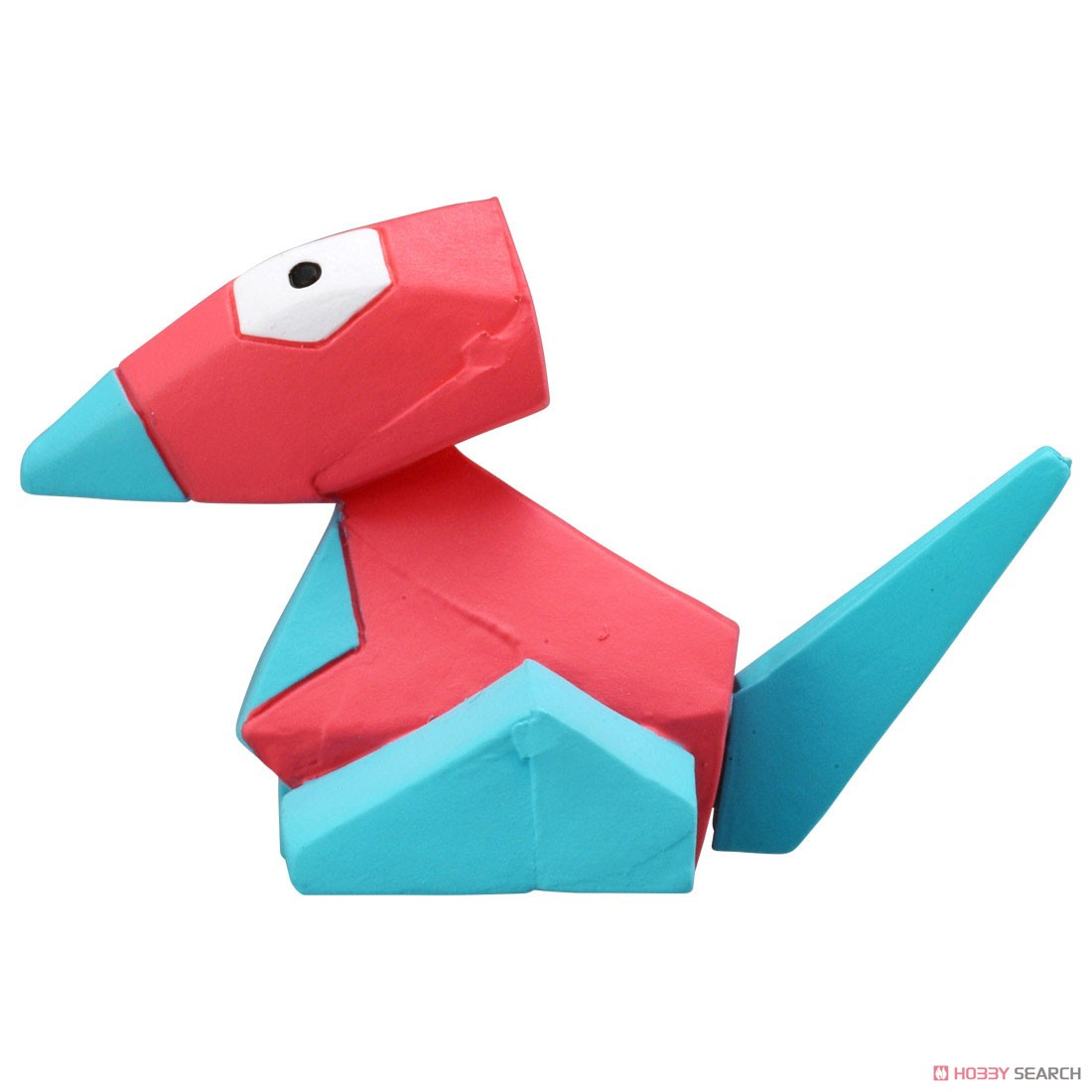 Monster CollectionEX EMC-08 Porygon (Character Toy) Item picture3