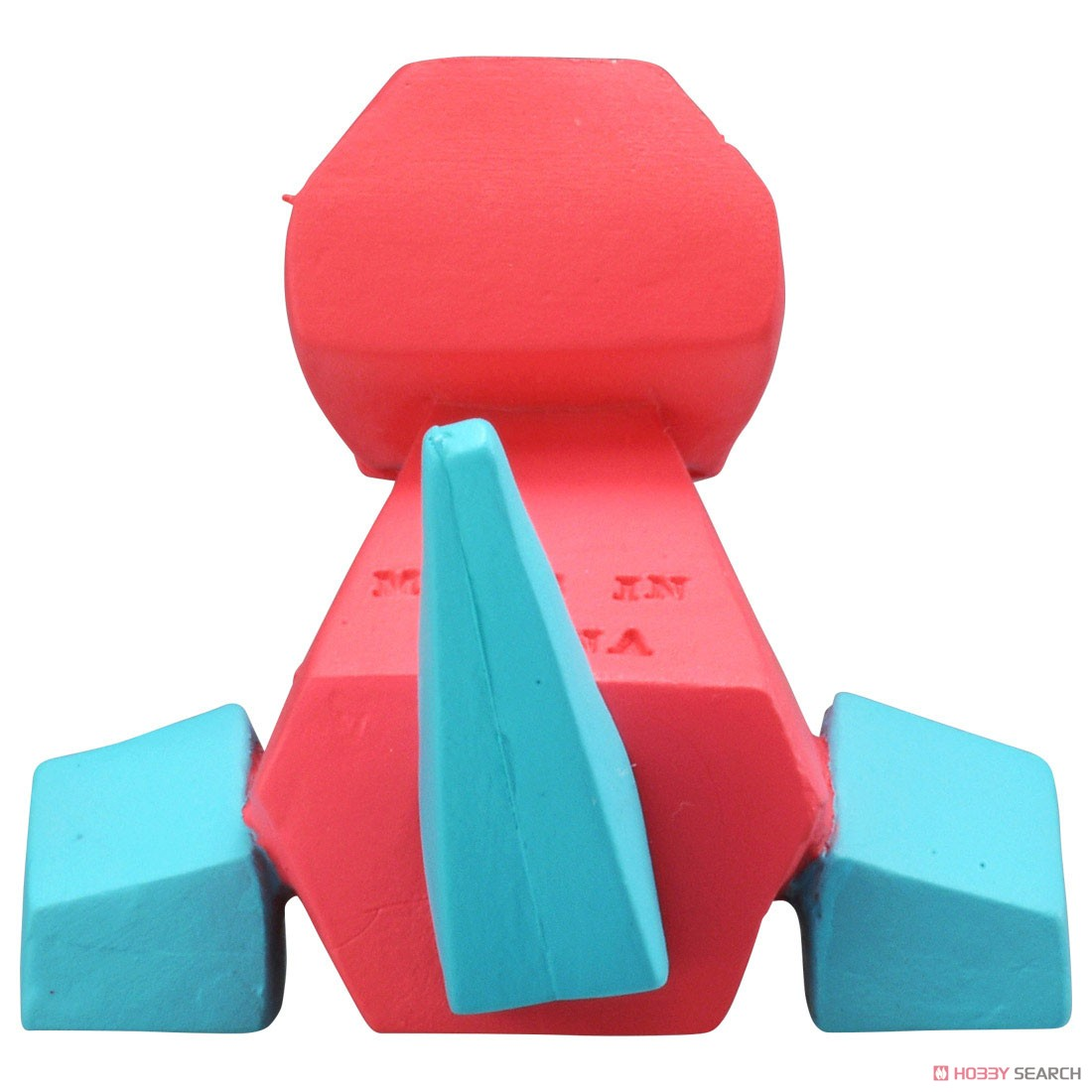 Monster CollectionEX EMC-08 Porygon (Character Toy) Item picture4