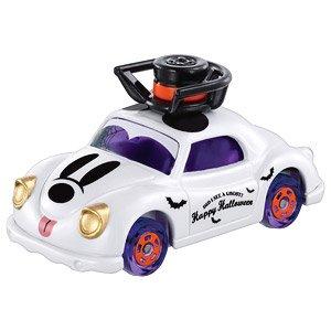 Tomica Takara Tomy Disney Motors Halloween Mickey Minnie SET of 2 Diecast Car