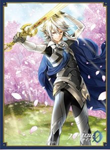 Fire Emblem 0 (Cipher) Mat Card Sleeve [Kamui] (No.FE73) (Card Sleeve)