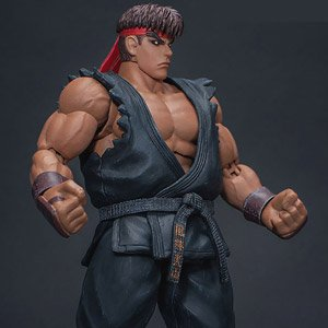 Ultra Street Fighter Ii The Final Challengers Action Figure Evil