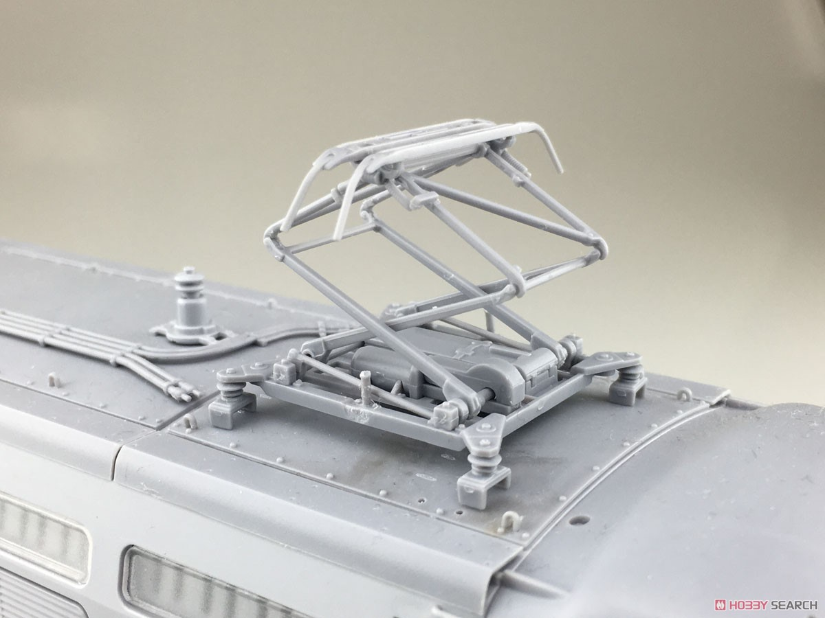 電気機関車 EF66 後期型 (プラモデル)