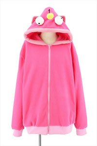 Girls und Panzer Anko Parka (Anime Toy)