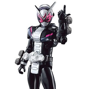 RKF Rider Armor Series Kamen Rider Zi-O (Character Toy