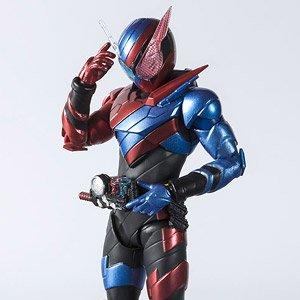 S.H.フィギュアーツ 仮面ライダービルド ラビットタンクフォーム -20 Kamen Rider Kicks Ver.- (完成品)