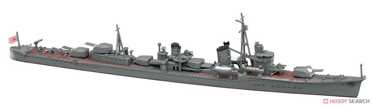 日本駆逐艦 荒潮 (プラモデル)