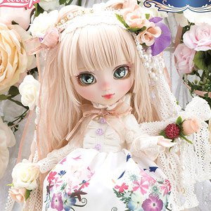 Pullip / The Secret Garden of White Witch (Fashion Doll)