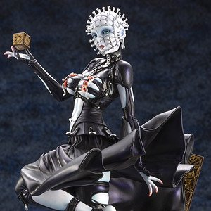 Horror Bishoujo Pinhead (Completed)