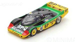 Porsche 956 No.47 Le Mans 1983 P.Henn J-L.Schlesser C.Ballot-Lena (ミニカー)