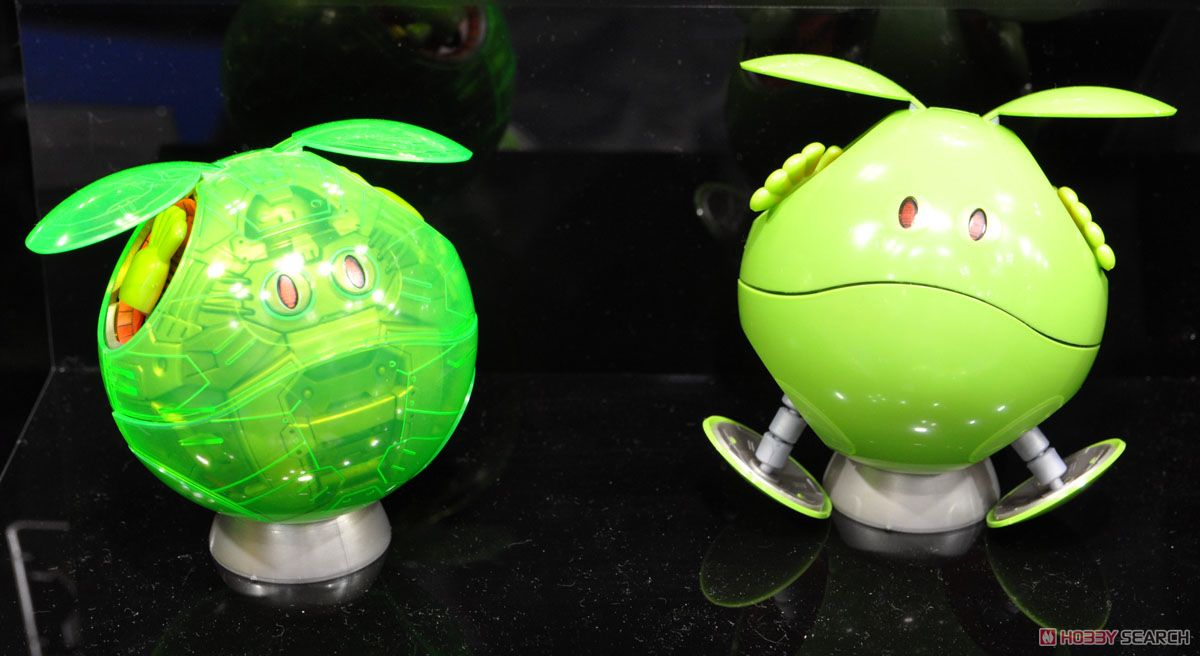 Figure-rise Mechanics Haro Other picture4