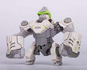 BeastBox BB-03PG JOJOBS (Character Toy)