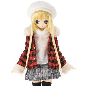 EX Cute 12th Series Aika / Wicked Style IV Ver.1.1 (Fashion Doll)