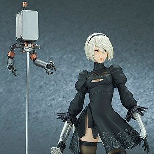 game of the yorha edition difference