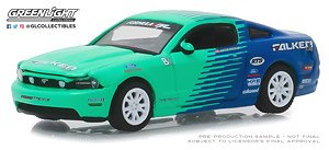 2013 Ford Mustang - Falken Tires (ミニカー)
