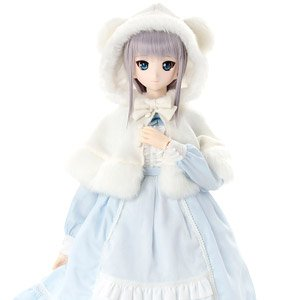 50cm Original Doll Iris Collect Kano / Lovely Snows (Fashion Doll)