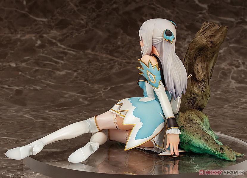 銀の森の妖精姫 アルティナ (フィギュア)