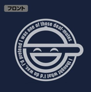 Ghost In The Shell Stand Alone Complex The Laughing Man Jersey Navy X White L Anime Toy Hobbysearch Anime Goods Store