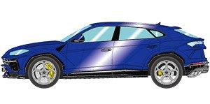 Lamborghini Urus 2017 Nath 22 Inch Wheel Metallic Dark Blue