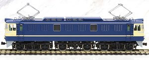 1/80(HO) J.N.R. EF60-1-Light #500 Limited Express Color (Completed) (Model Train)