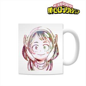 My Hero Academia Ani Art Mug Cup Vol 2 Ochaco Uraraka Anime Toy Hobbysearch Anime Goods Store