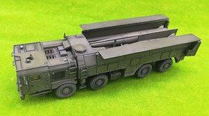 ロシア軍 9K720 イスカンデルM ...
