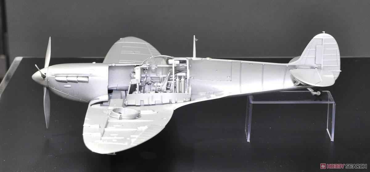 Supermarine Spitfire Mk.I [Plastic model) Other picture17