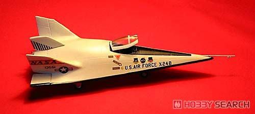 マーチン X-24A/X-24B (各1キット入り) (プラモデル)