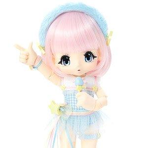 KIKIPOP! ぽっぷん☆アイドル Pipipoppi / ぴんく☆ぽっぴ (ドール)