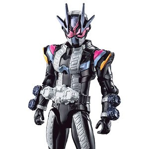 RKF Rider Armor Series Kamen Rider Zi-O II (Character Toy