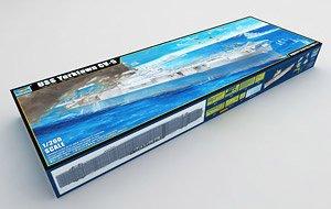 アメリカ海軍 航空母艦 CV-5 ヨークタウン (プラモデル)